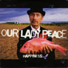 Happiness... Is an Our Lady Peace Album Sampler