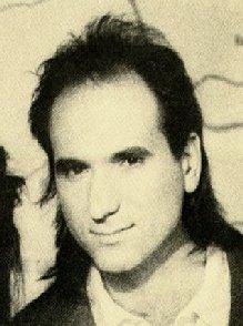 Arnold Lanni